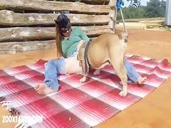 Se les une el perro