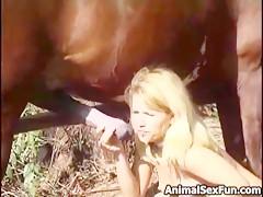 Elisa recibe perro